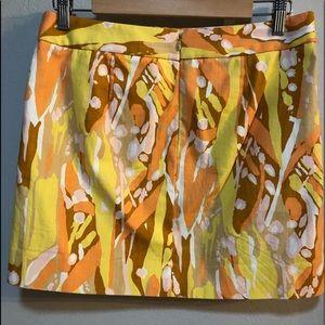 J.CREW. Summer Skirt